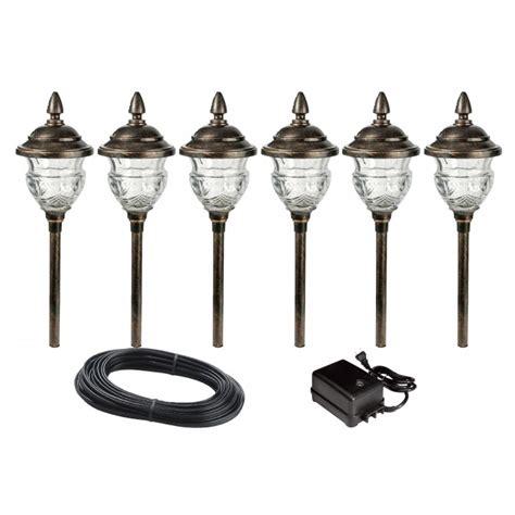 led light design cool low voltage led landscape lighting