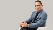 Actor Tony Danza on the Secrets of His Success
