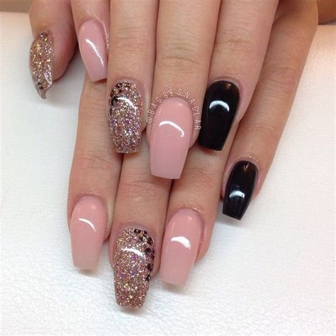 color nail designs 38 best pink nail design for summer 2015