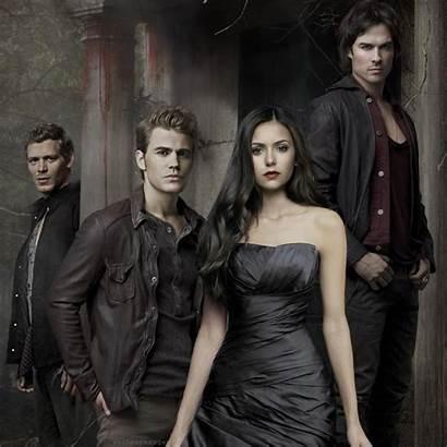 Vampire Diaries Ipad Wallpapers