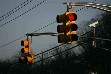 texas red light law texas accidents increase at controversial red light