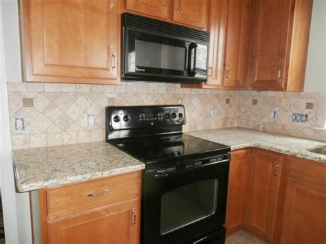kitchen cabinet sales representative giallo napoli granite countertops installed in 7940