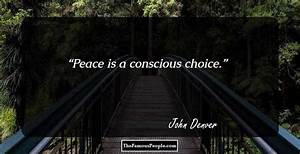 32 Notable Quot... John Denver Earth Quotes
