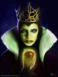 Snow White Evil Queen Quotes. QuotesGram