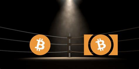 Bitcoin is the digital currency that utilizes cryptocurrency and it is controlled by the decentralized bitcoin vs cryptocurrency differences. What Is The Difference Between Bitcoin And Bitcoin Cash?