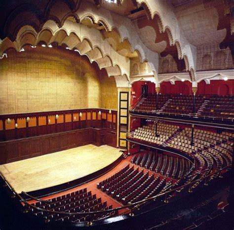 A Brief History Of Torontos Iconic Massey Hall