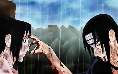 Itachi Sasuke Background