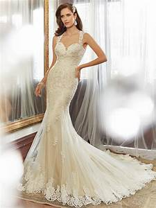 fabulous wedding dresses collection for brides With design my wedding dress