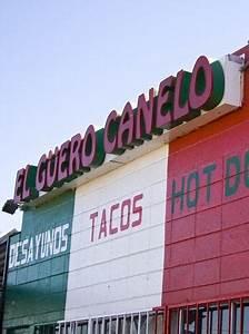 Authentic Mexican Restaurants Across America