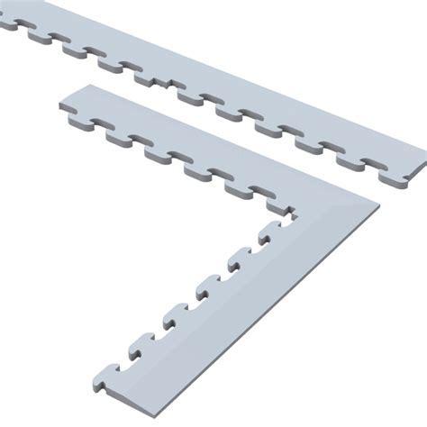 Norsk PVC Flooring Trim Kits