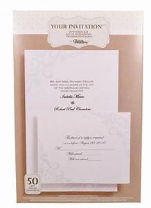 wilton wedding invitation kits suggestions yaseen for With wilton wedding invitation kit template