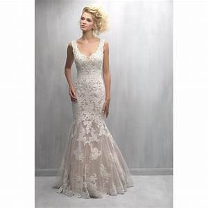taupe lace wedding dress wwwpixsharkcom images With taupe wedding dress
