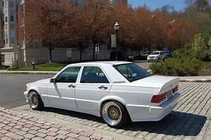 Mercedes 190 Amg : 17 bbs rs wheels autostory 1989 mercedes benz 190 w201 2 6l restored amg body kit mercedes ~ Nature-et-papiers.com Idées de Décoration
