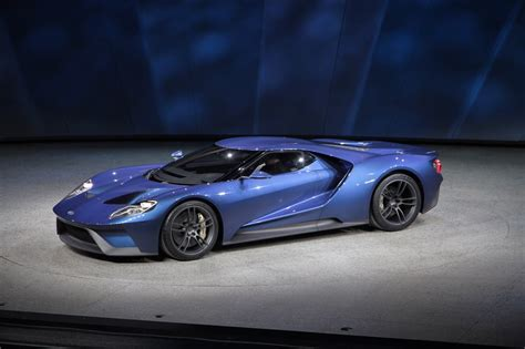 2017 Ford Gt Gallery 610600