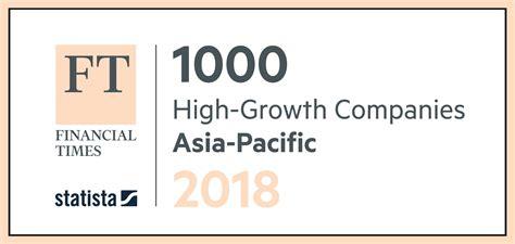 Ft 1000 Highgrowth Companies Asiapacific — Ftcom