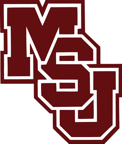 mississippi state bulldogs primary logo ncaa division