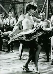 Rita.Moreno in West Side Story | Dance and Movement ...
