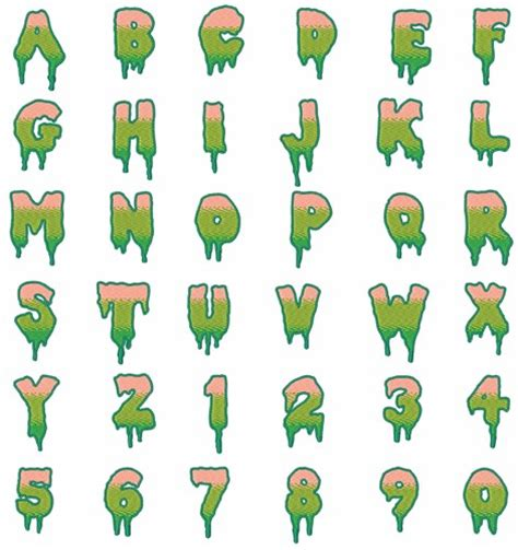 convert image templates graffiti hopscotch home format fonts embroidery fonts gooey slime