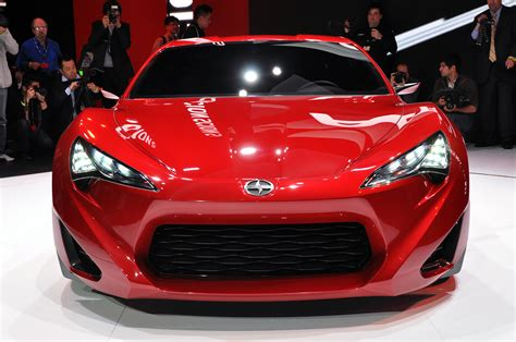 Toyota Scion Fr-s Is Bringing Sport Back