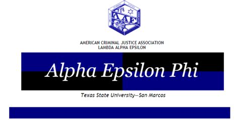 professional organizations or associations professional organizations criminal justice texas