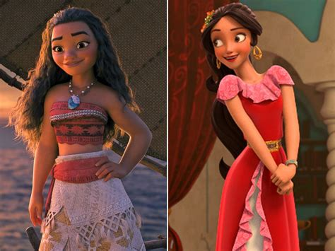14 Things To Know About Disney's 'moana' Before You See It