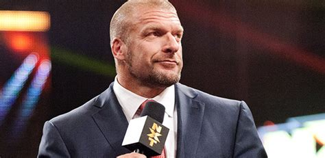 Triple H Thanks Chicago For Takeover, News On Upcoming