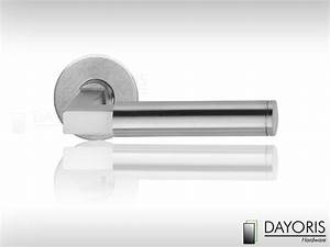 DAYORIS Doors Modern Hardware & Contemporary Hardware