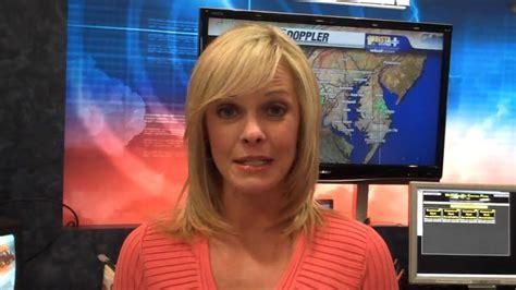 Wbal's Sandra Shaw Wants Your Vote!