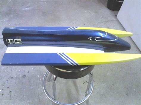 Rc Boats For Sale Gas by Gas Powered Rc Boat R C Tech Forums
