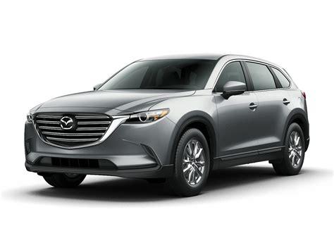 Mazda Cx 9 by 2016 Mazda Cx 9 Price Photos Reviews Features