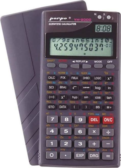 scientific calculator  clock porpo brand yh id product details view