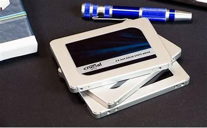 Crucial Mx500 Test Gb 250gb