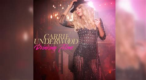 carrie underwood wears   outfit  promo