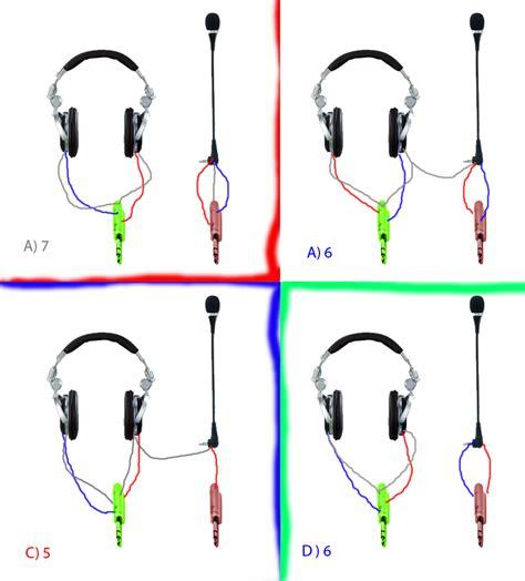 pole  mm headphone jack wiring diagram wiring diagram