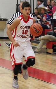 Coffee Middle Sweeps Tullahoma's East Middle » Thunder Radio