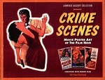 Lawrence Bassoff Collection Presents Crime Scenes: Movie ...