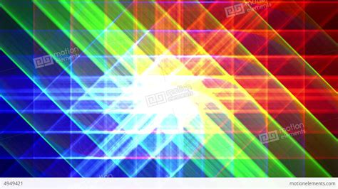 4k prismatic grid abstract background rgb b1 stock