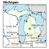 Best Places to Live in Weidman, Michigan
