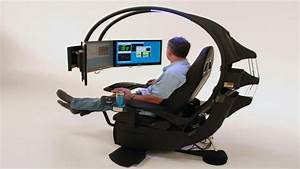 The best computer chair, emperor computer chair future