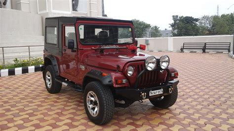 jeep mahindra mahindra jeep modified price image 114