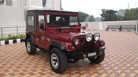 modified mahindra jeep mahindra jeep modified price image 114