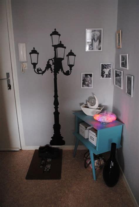 entree en cuisine entrée une fois décorée photo 1 3 voici mon entrée une