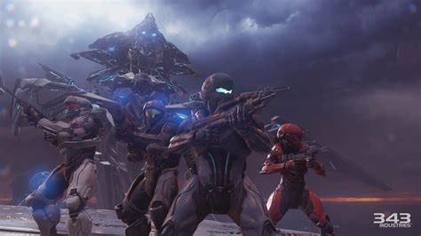 Halo 5 Wallpapers Hd Download