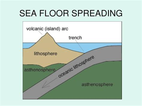 Atwater Sea Floor Spread Animations by Ppt Plate Tectonics Powerpoint Presentation Id 3100426