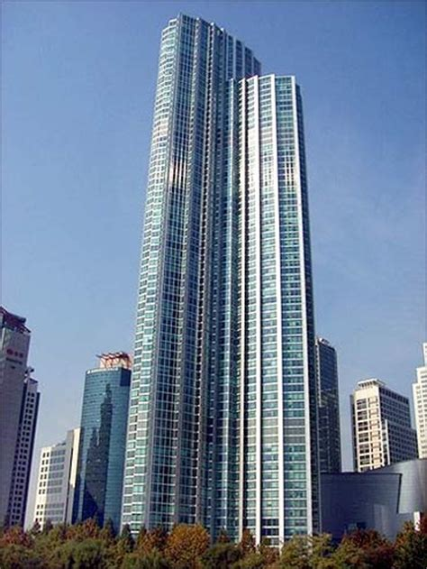 World Tallest Residential Buildings Rediff Business