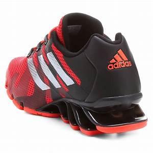 tênis adidas springblade vermelho r 399 90 em mercado livre
