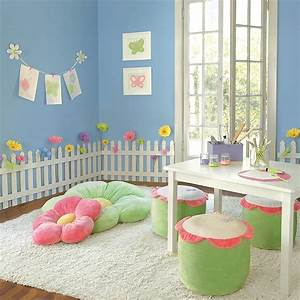 white wooden picket fences for kids room wall border With what kind of paint to use on kitchen cabinets for baby calendar with stickers