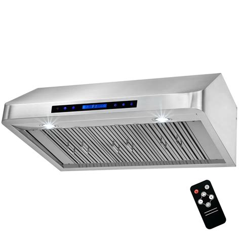 Cabinet Vent by 36 Quot Stainless Steel Cabinet Range Kitchen Stove