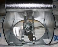 magnetic whole house attic fan cover need to know on pinterest