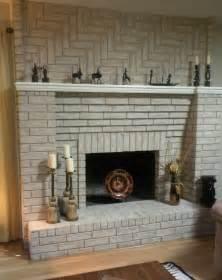 Brick Fireplace Design Ideas